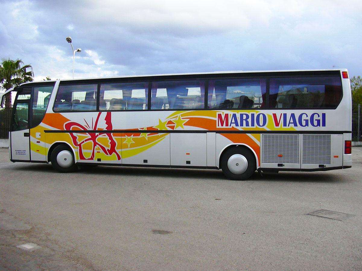 Mario Viaggi