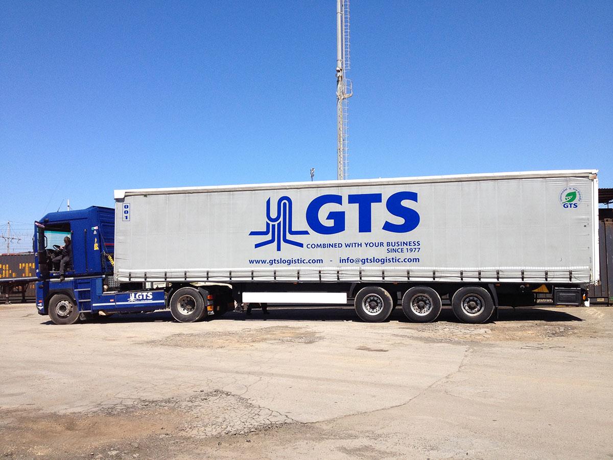 GTS Trasporti