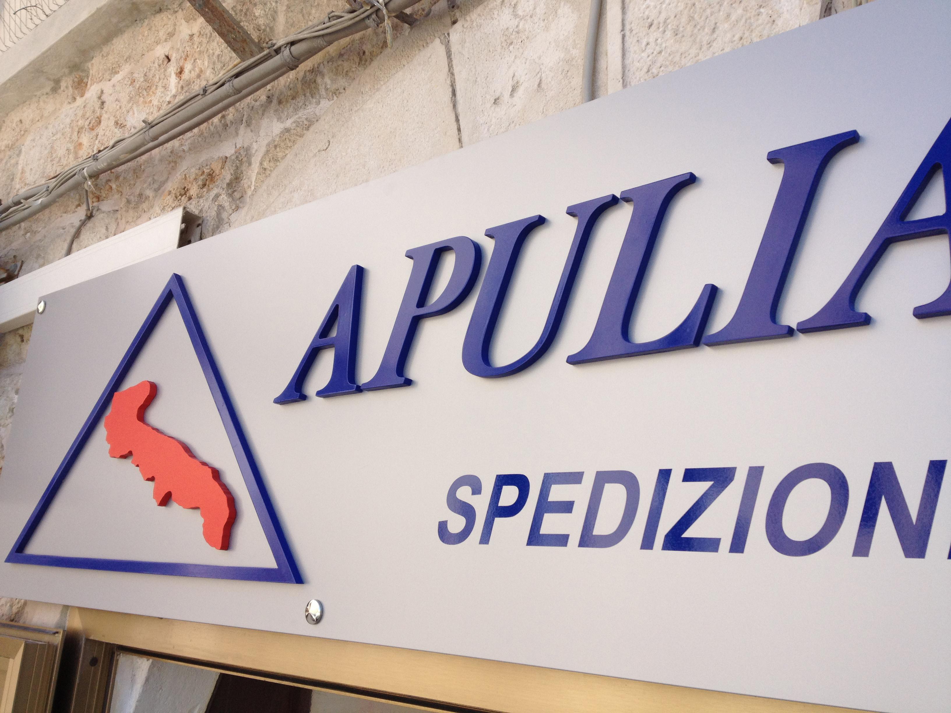 Apulia Sped