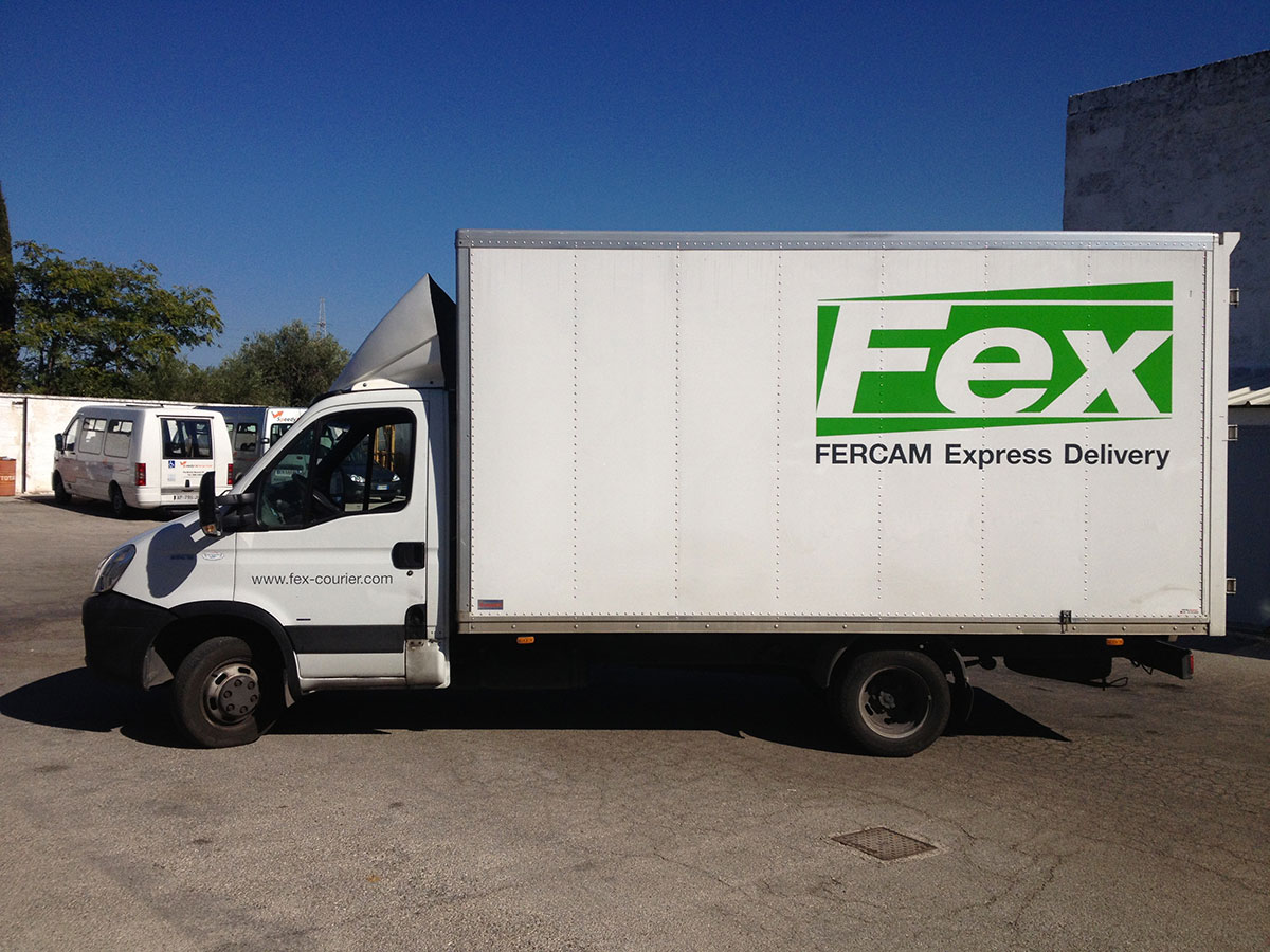 FEX Delivery