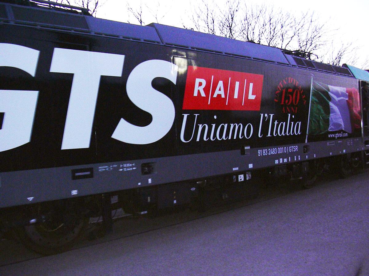 GTS Rail
