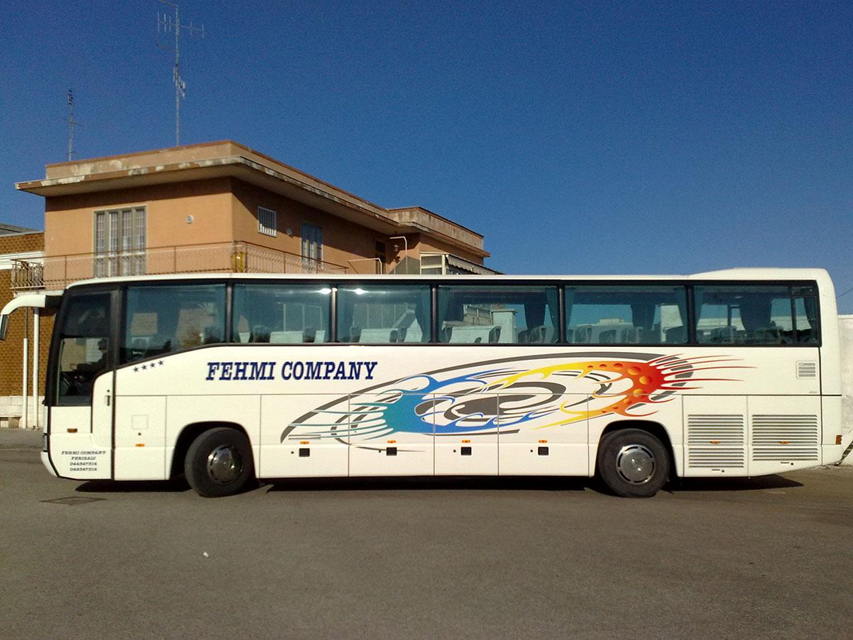 Fehmi Company