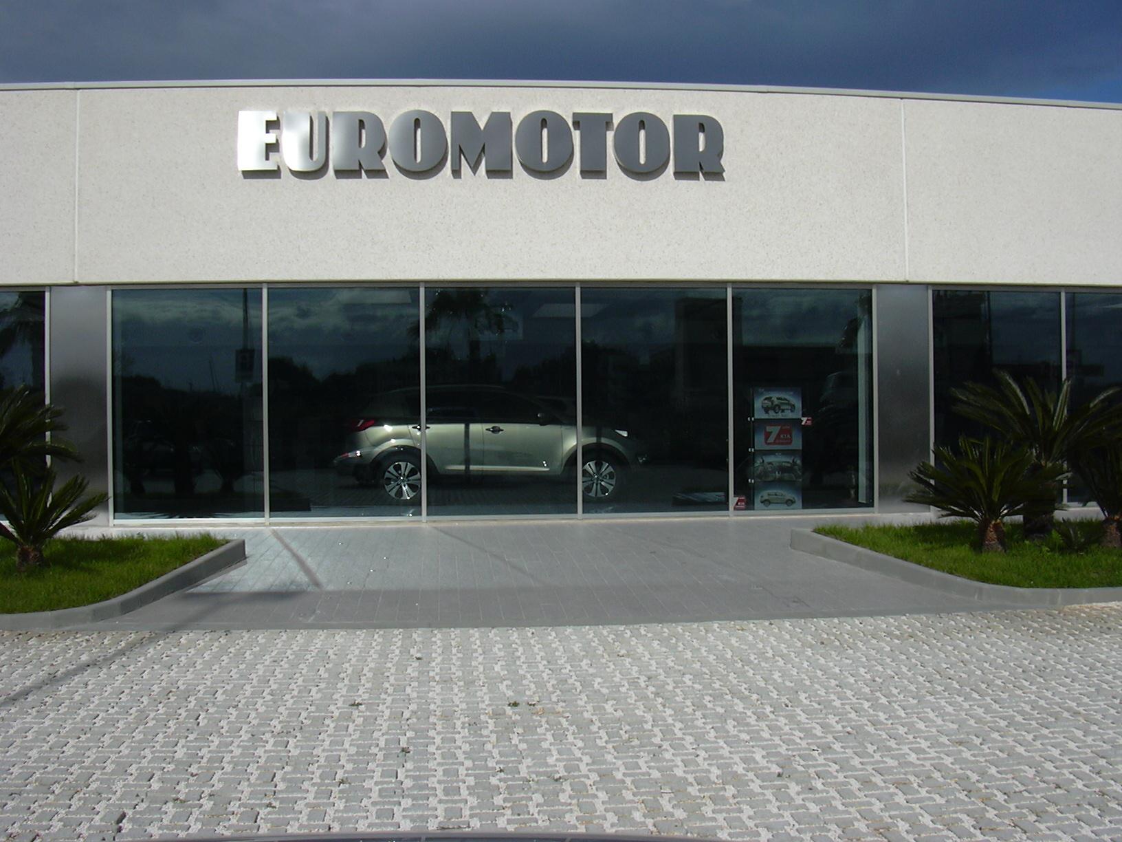 Euromotor