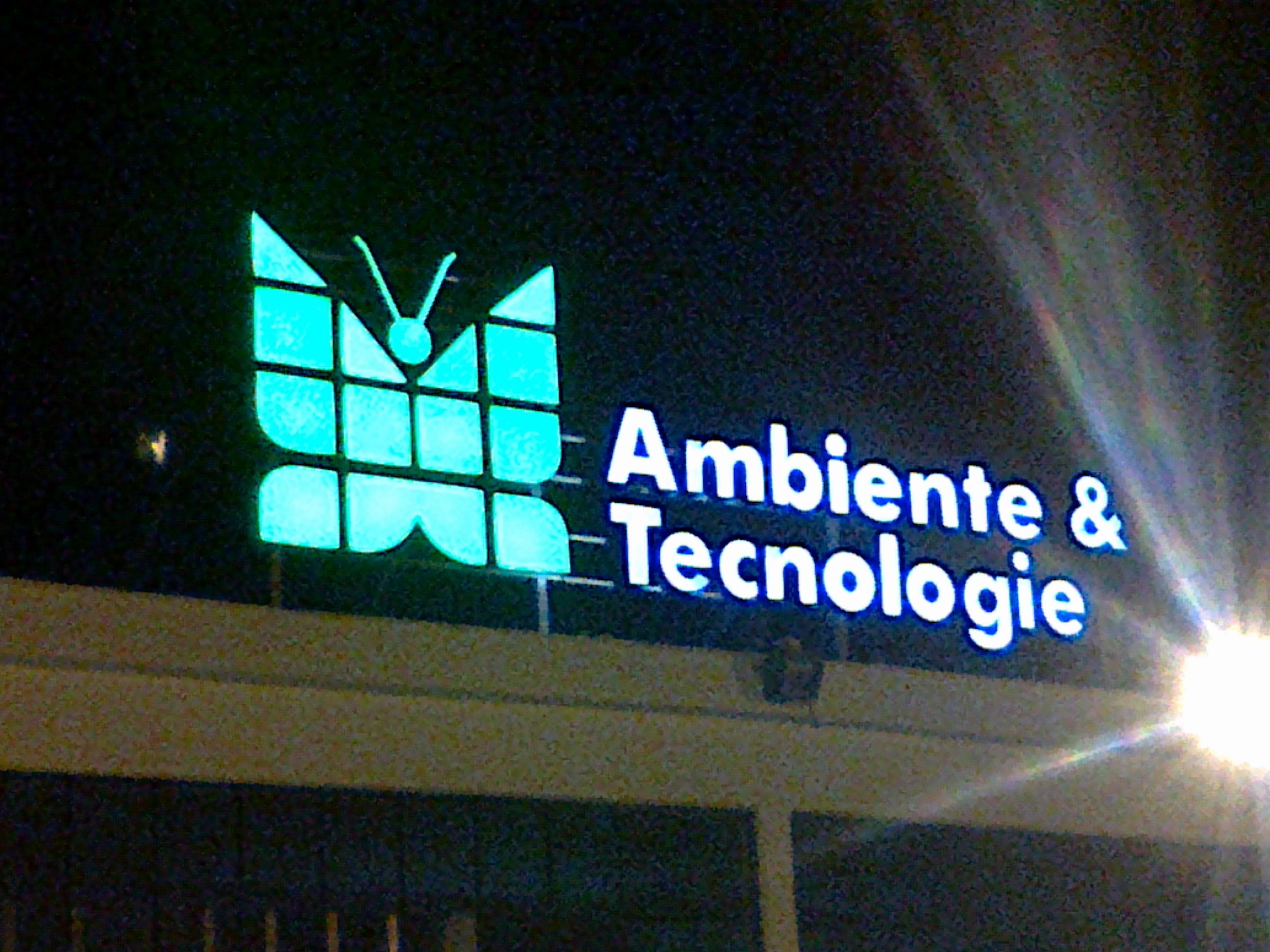 Ambiente e Tecnologie