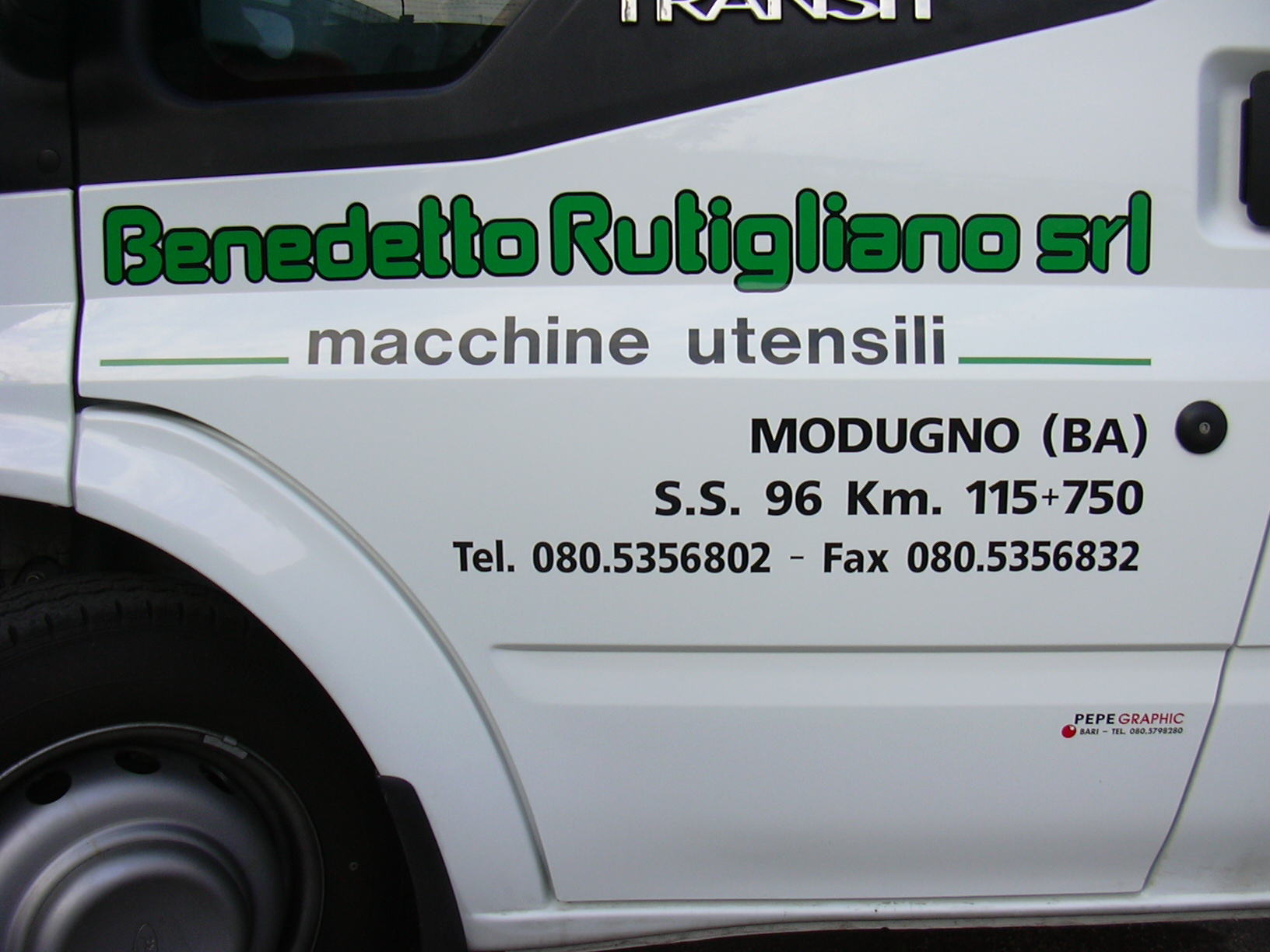 Benedetto Rutigliano