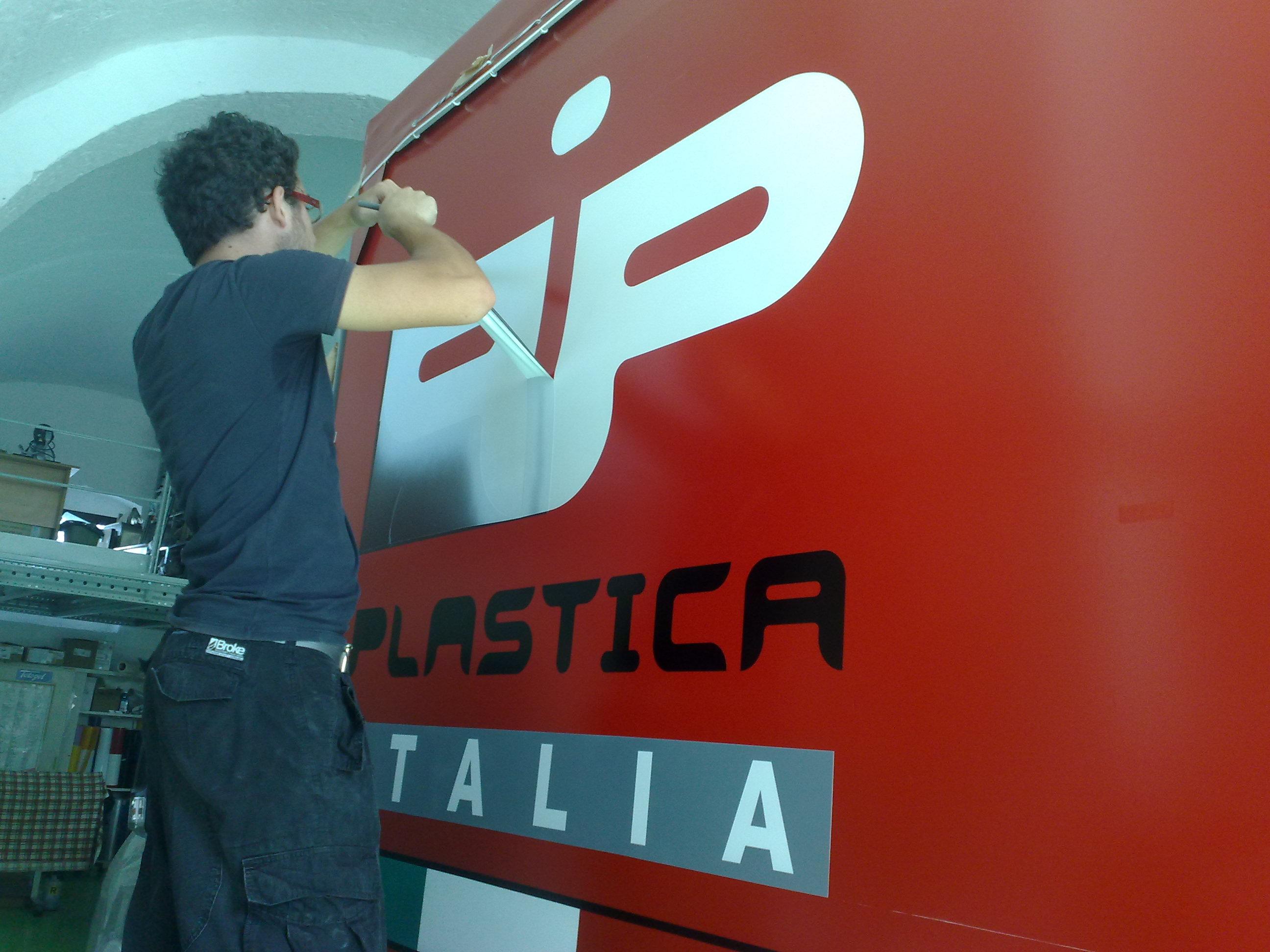 PP Plastica