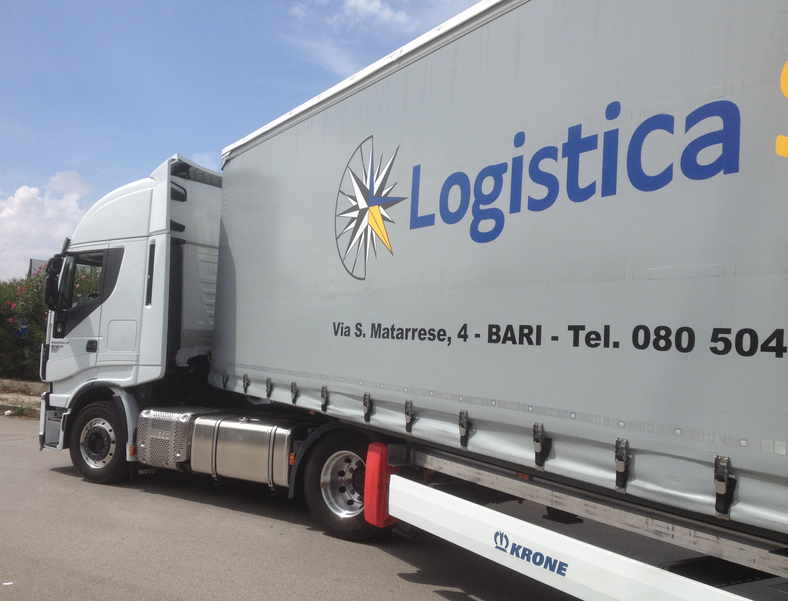 Logistica SudEst