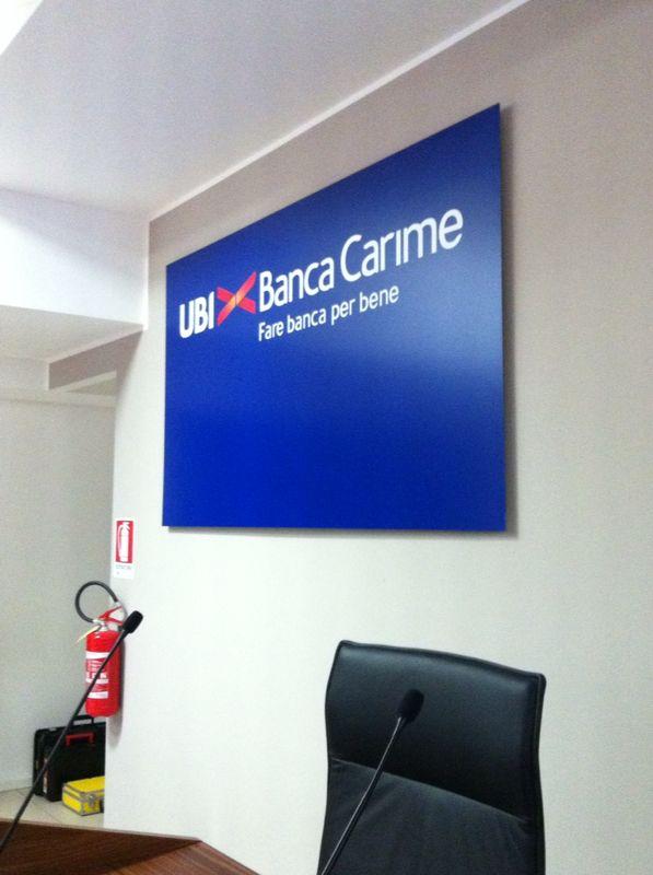 UBI Banca Carime