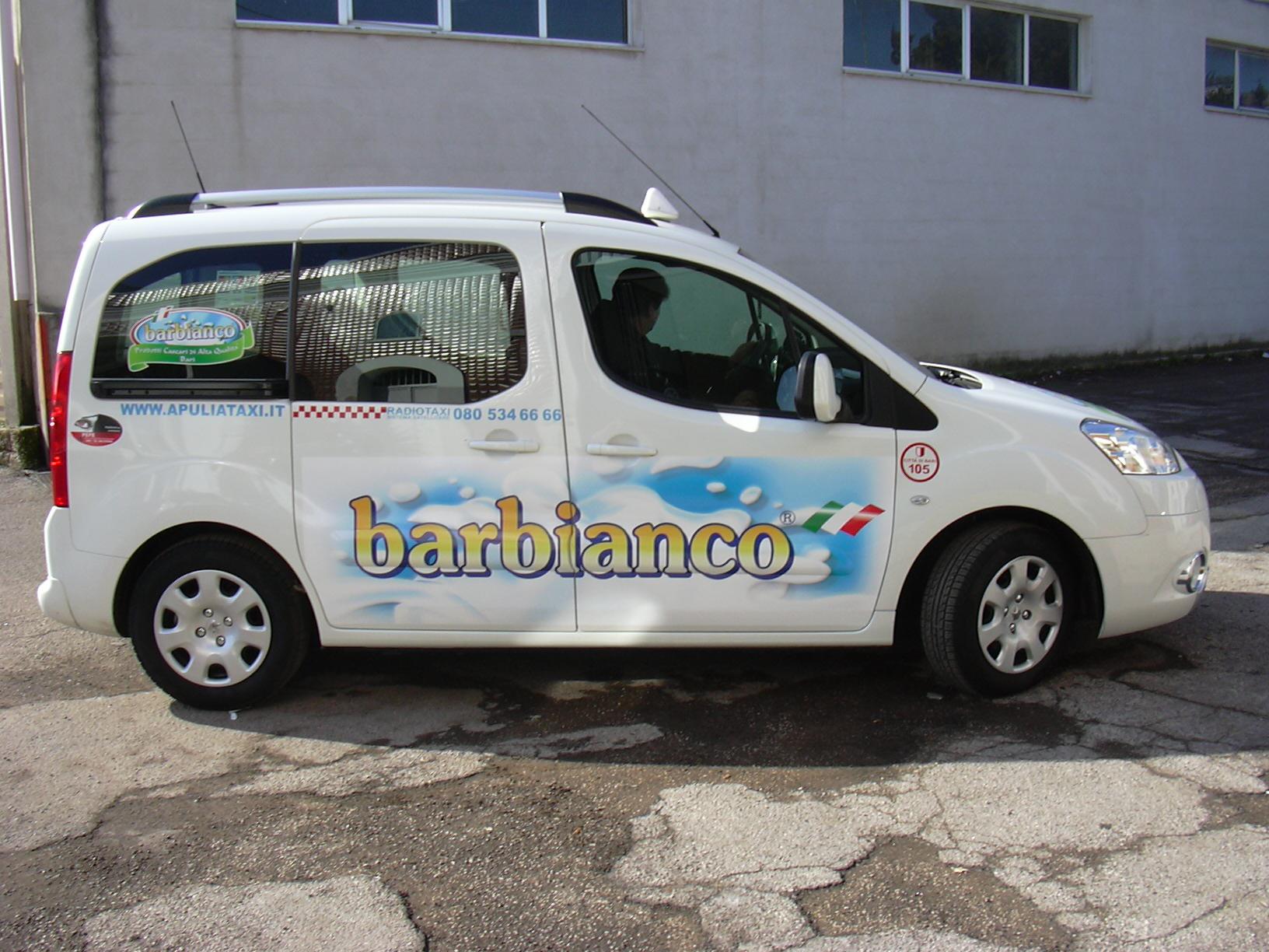 Barbianco