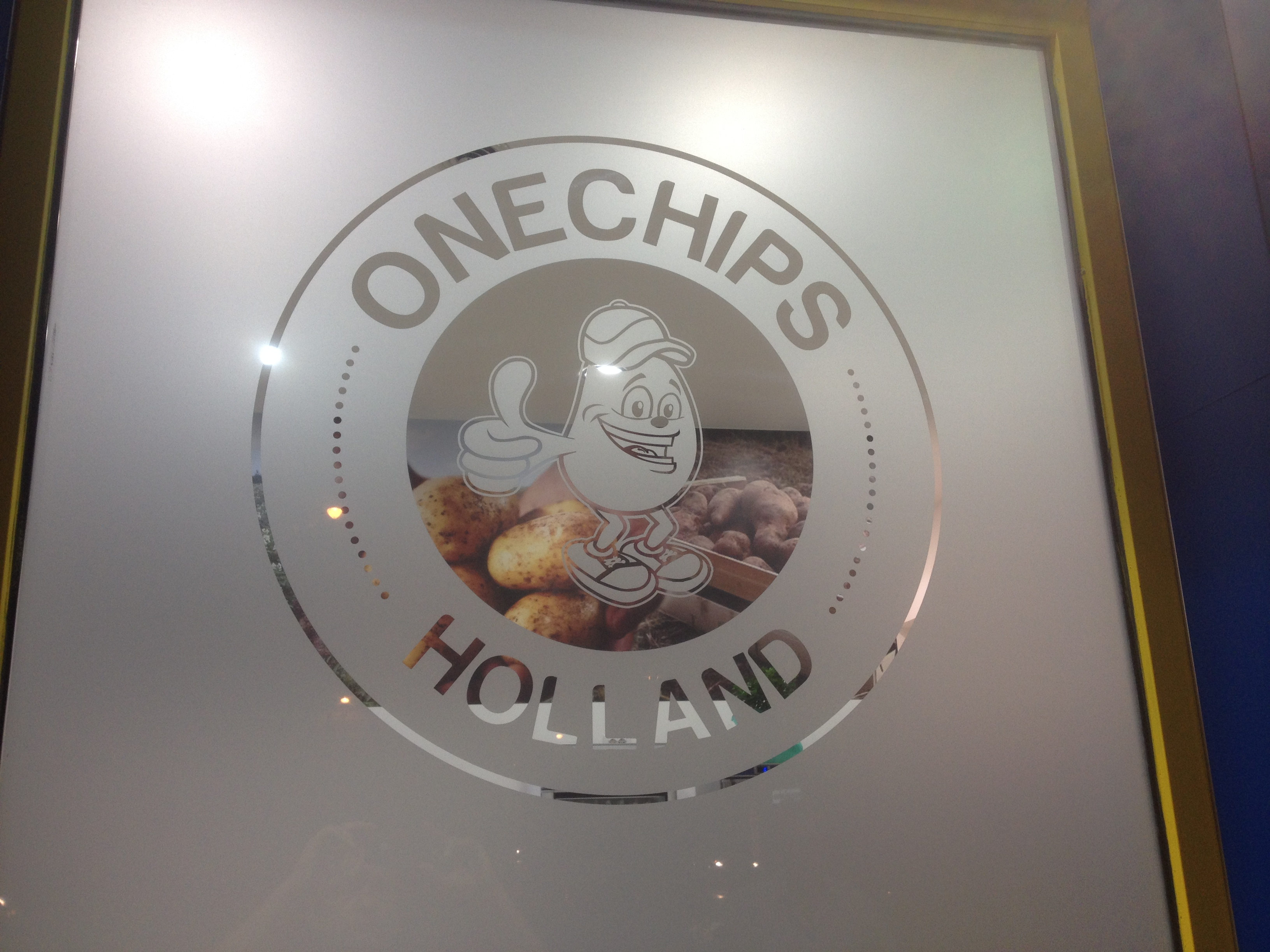 ONECHIPS