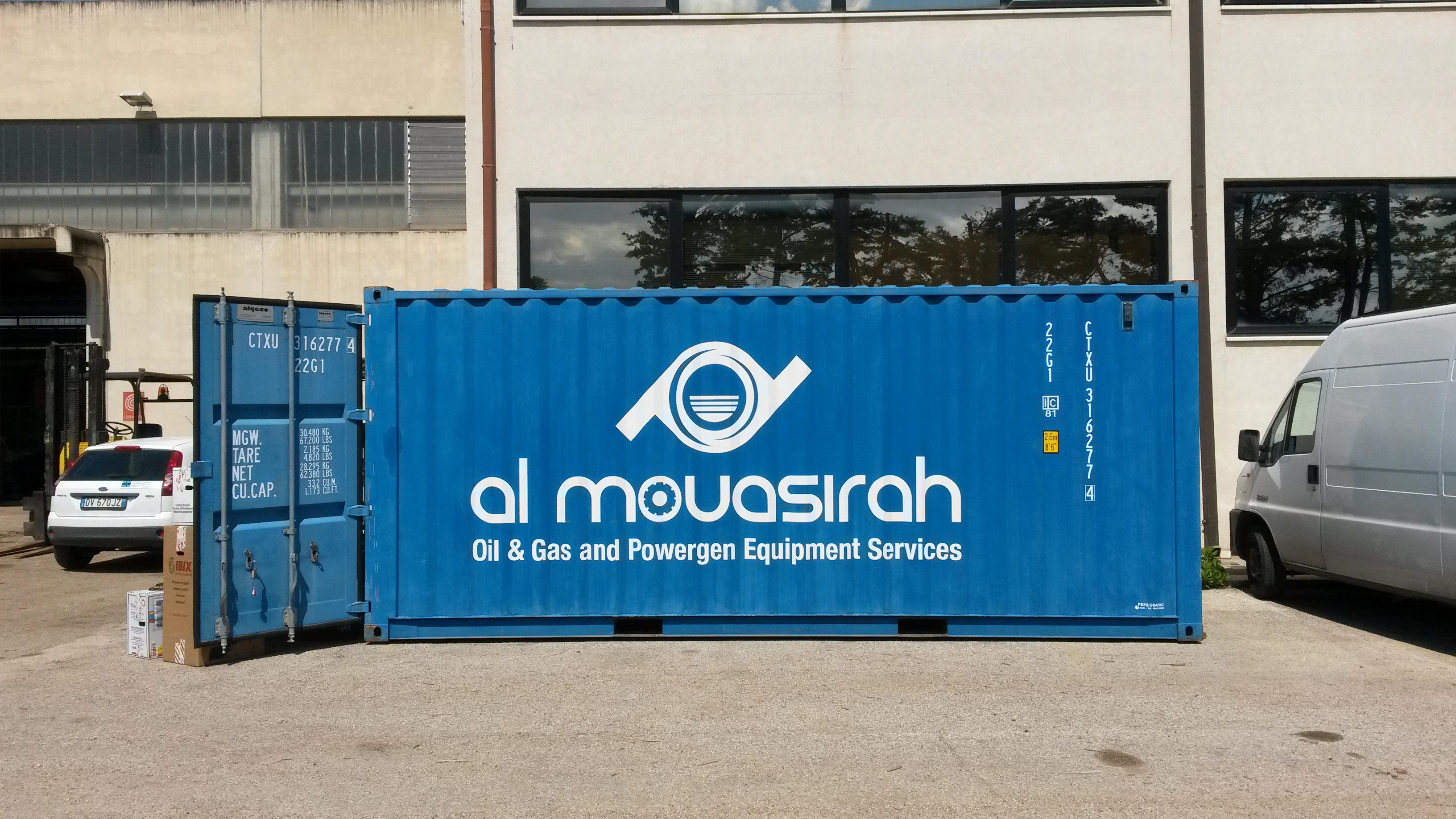AL MOUASIRAH