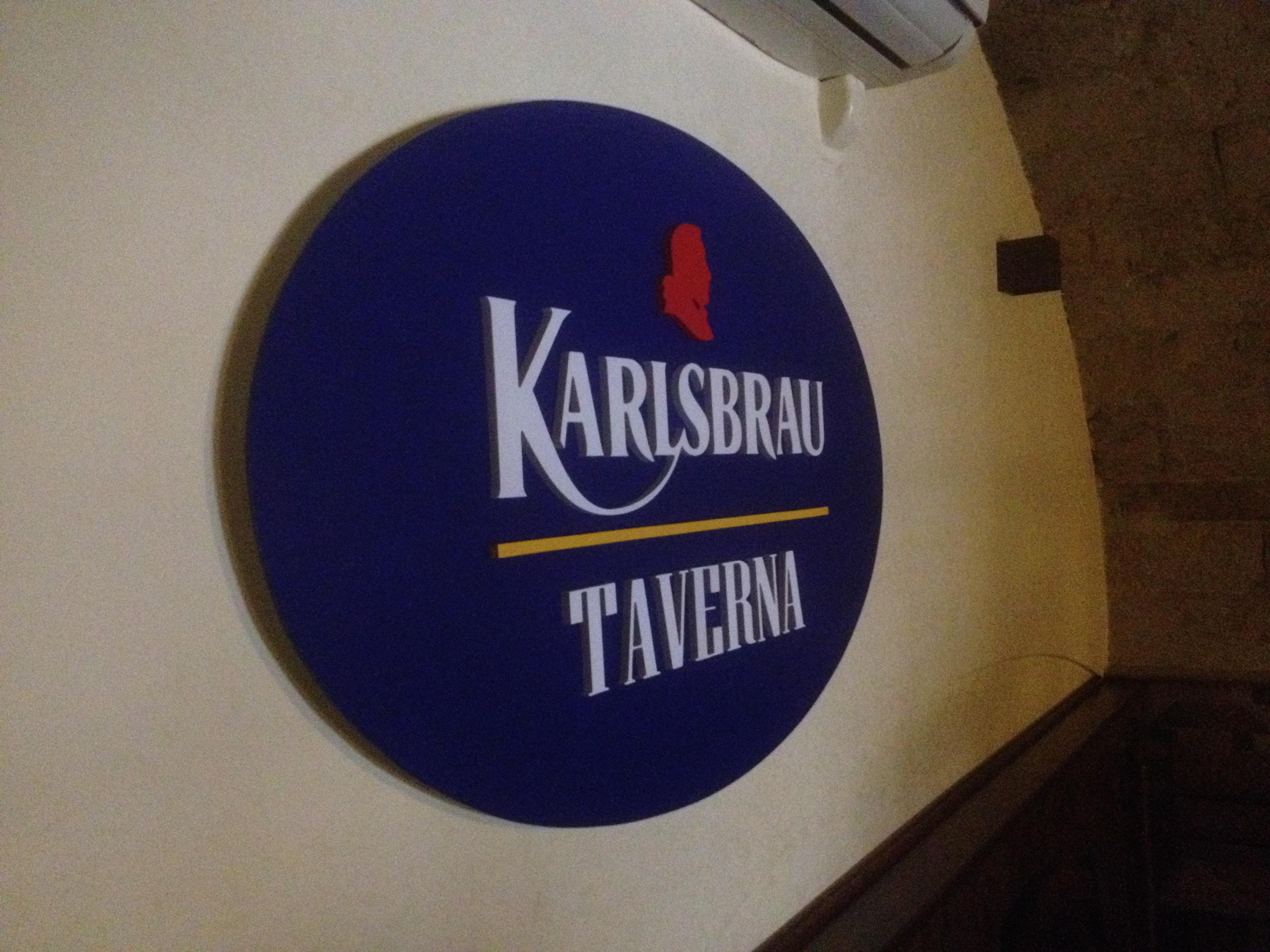 KARISBRAU TAVERNA