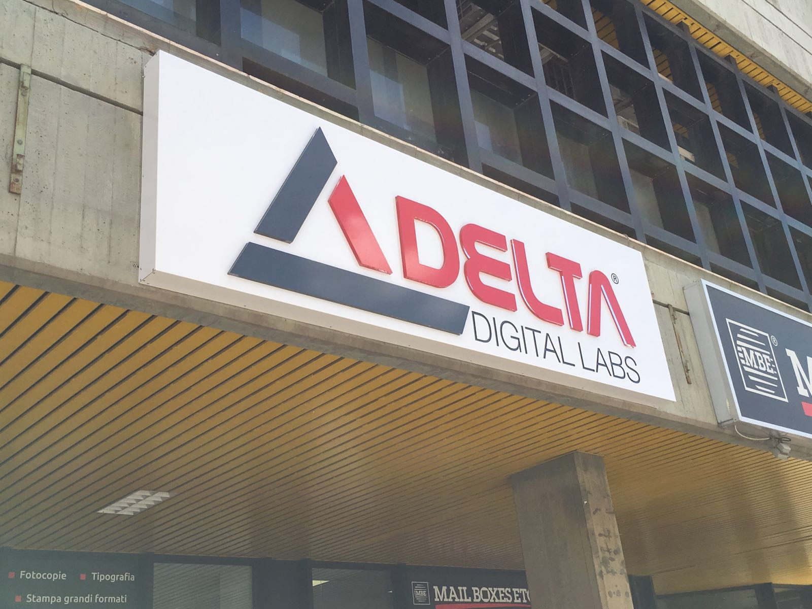 DELTA DIGITAL LABS