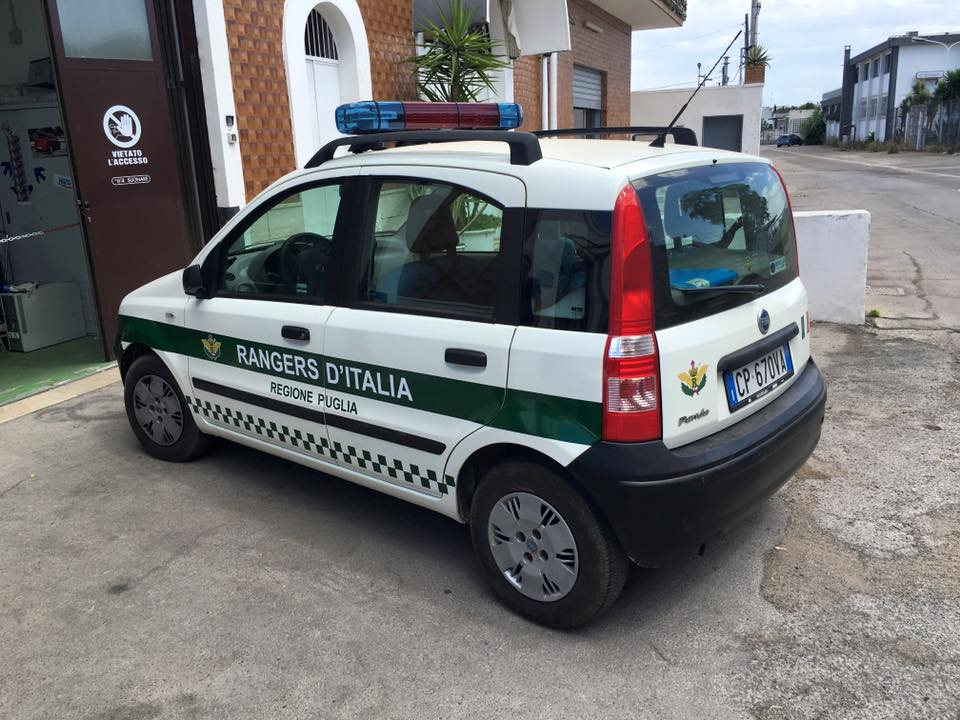 RANGERS D'ITALIA