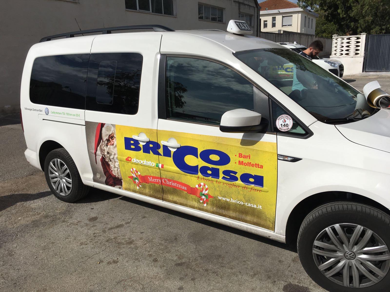BRICO CASA