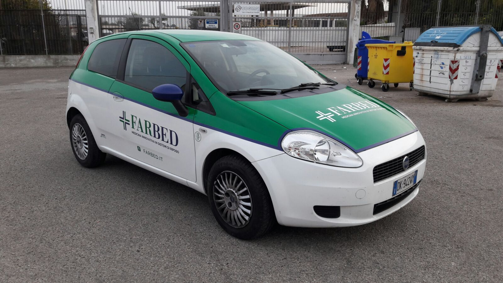 FARBED