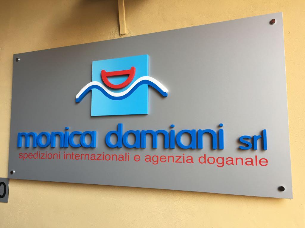 MONICA DAMIANI