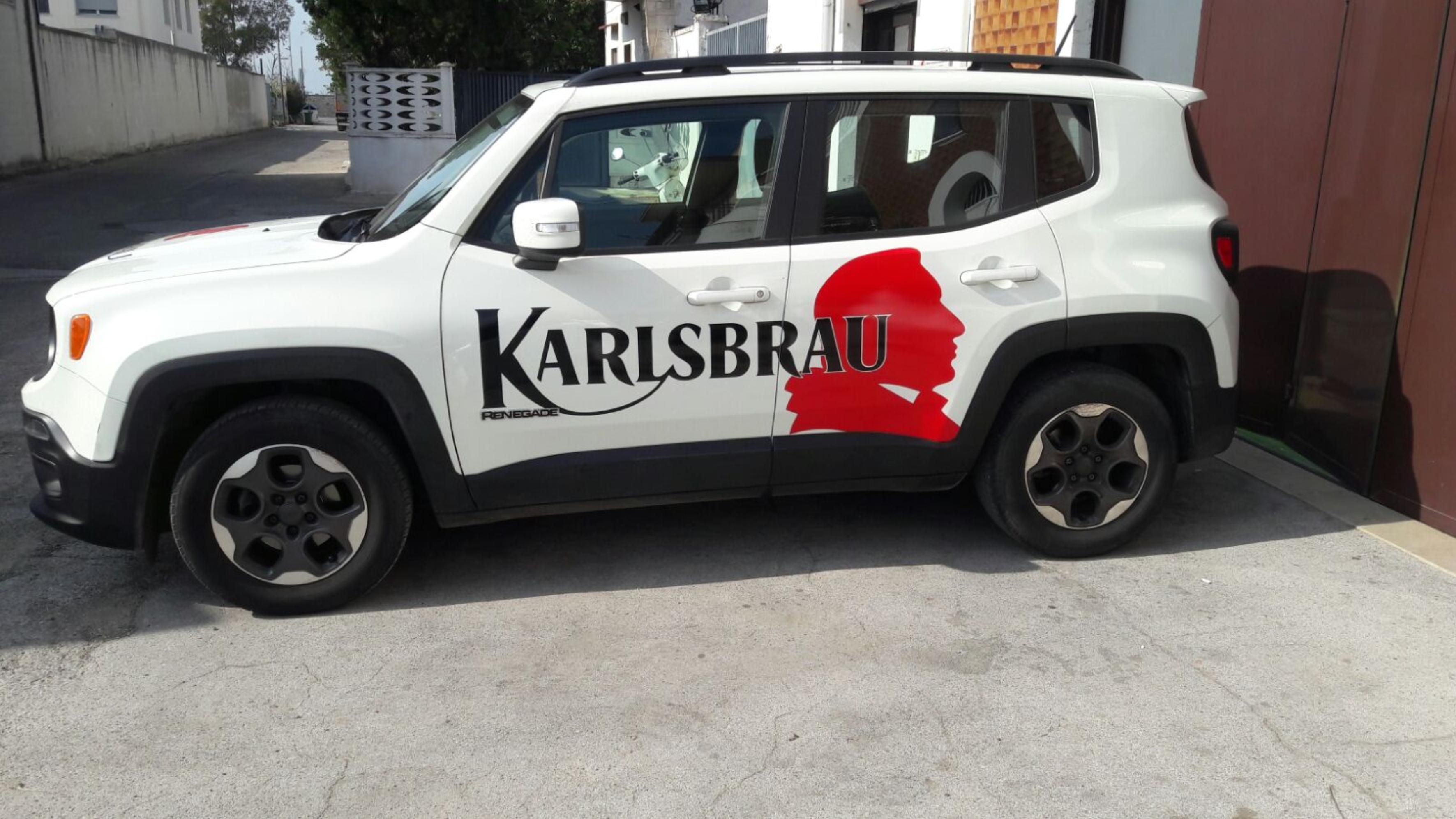 Karlsbrau