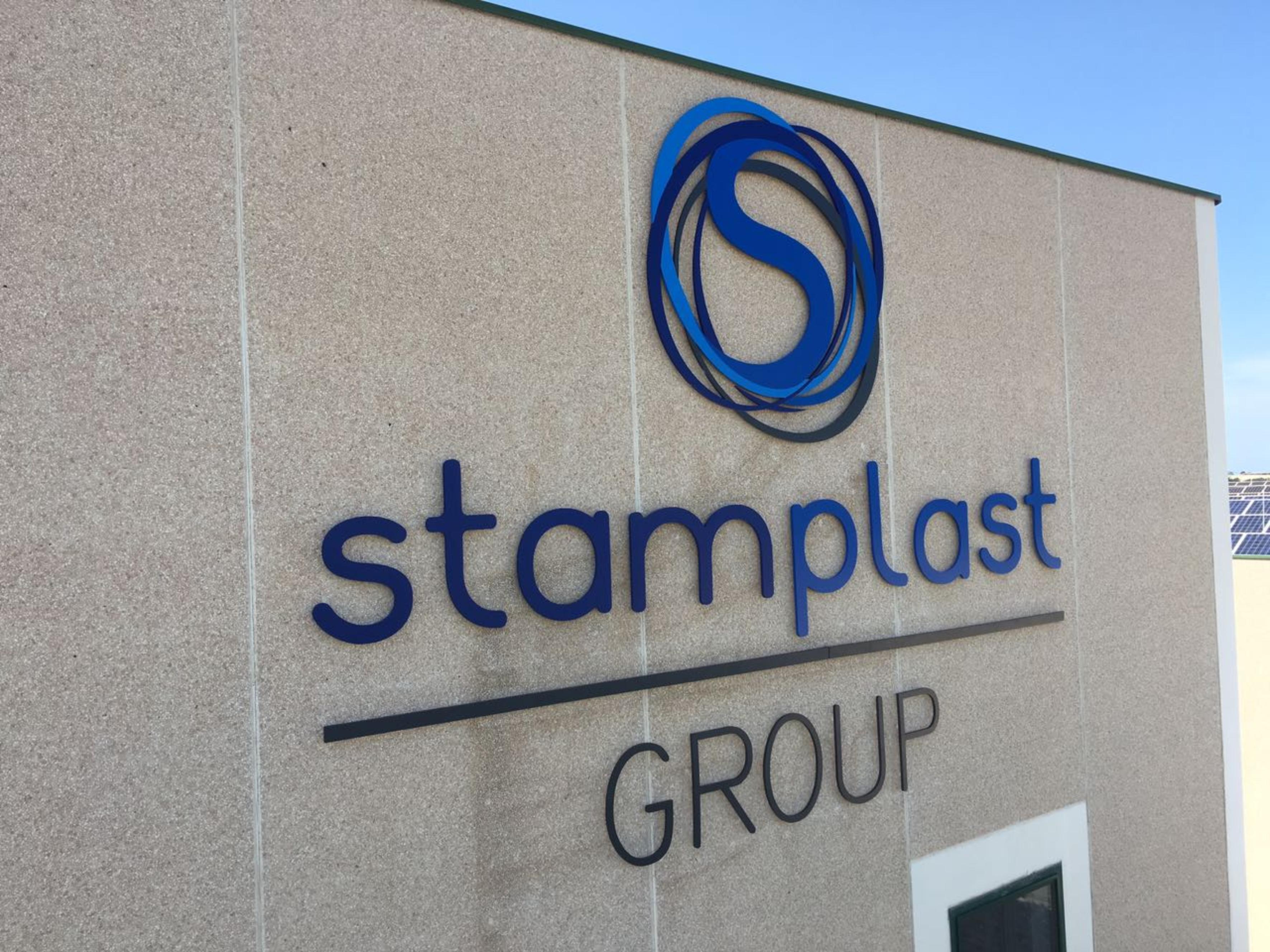 Stamplast