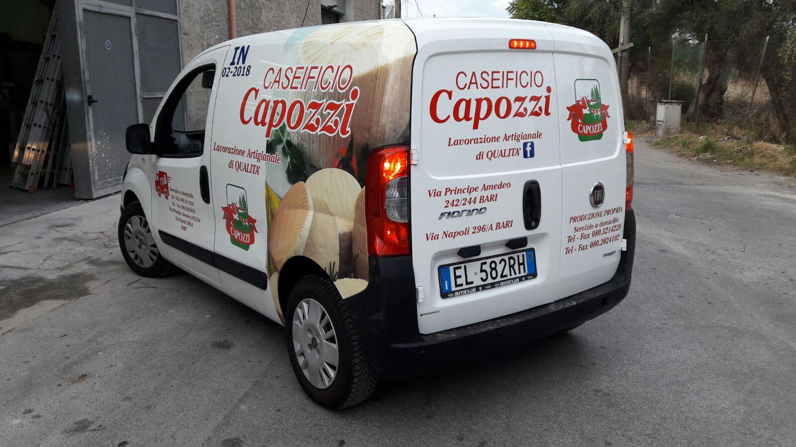 CASEIFICIO CAPOZZI