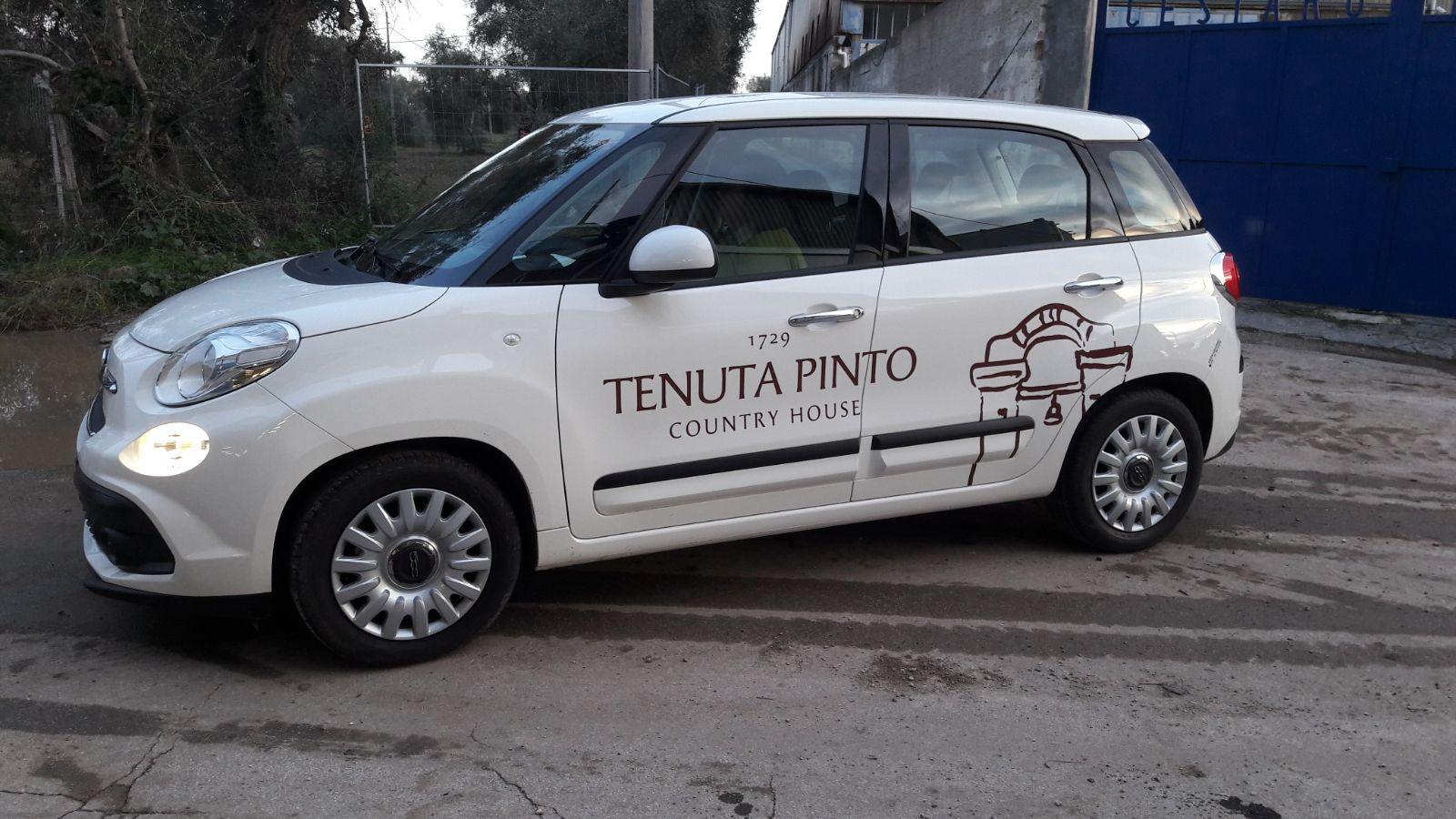 TENUTA PINTO