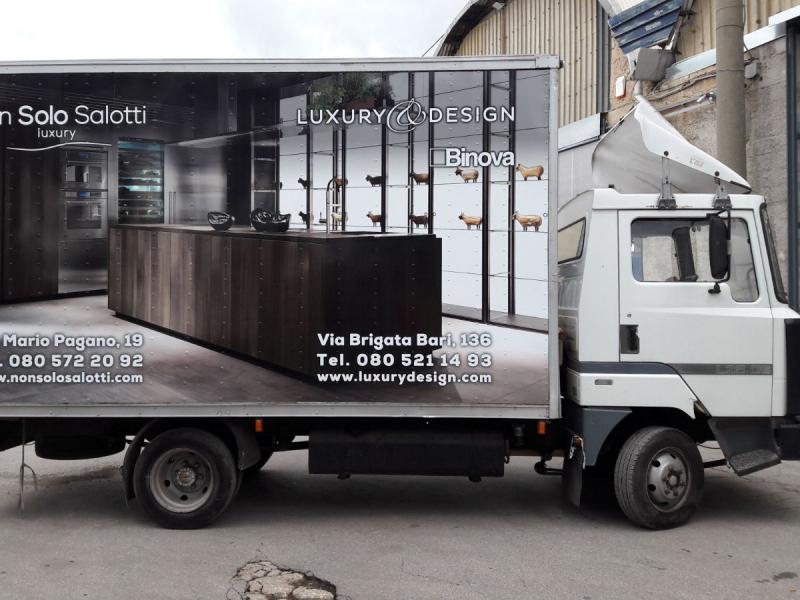 Non Solo Salotti Group Bari.Pepe Graphic Essenza Glutine