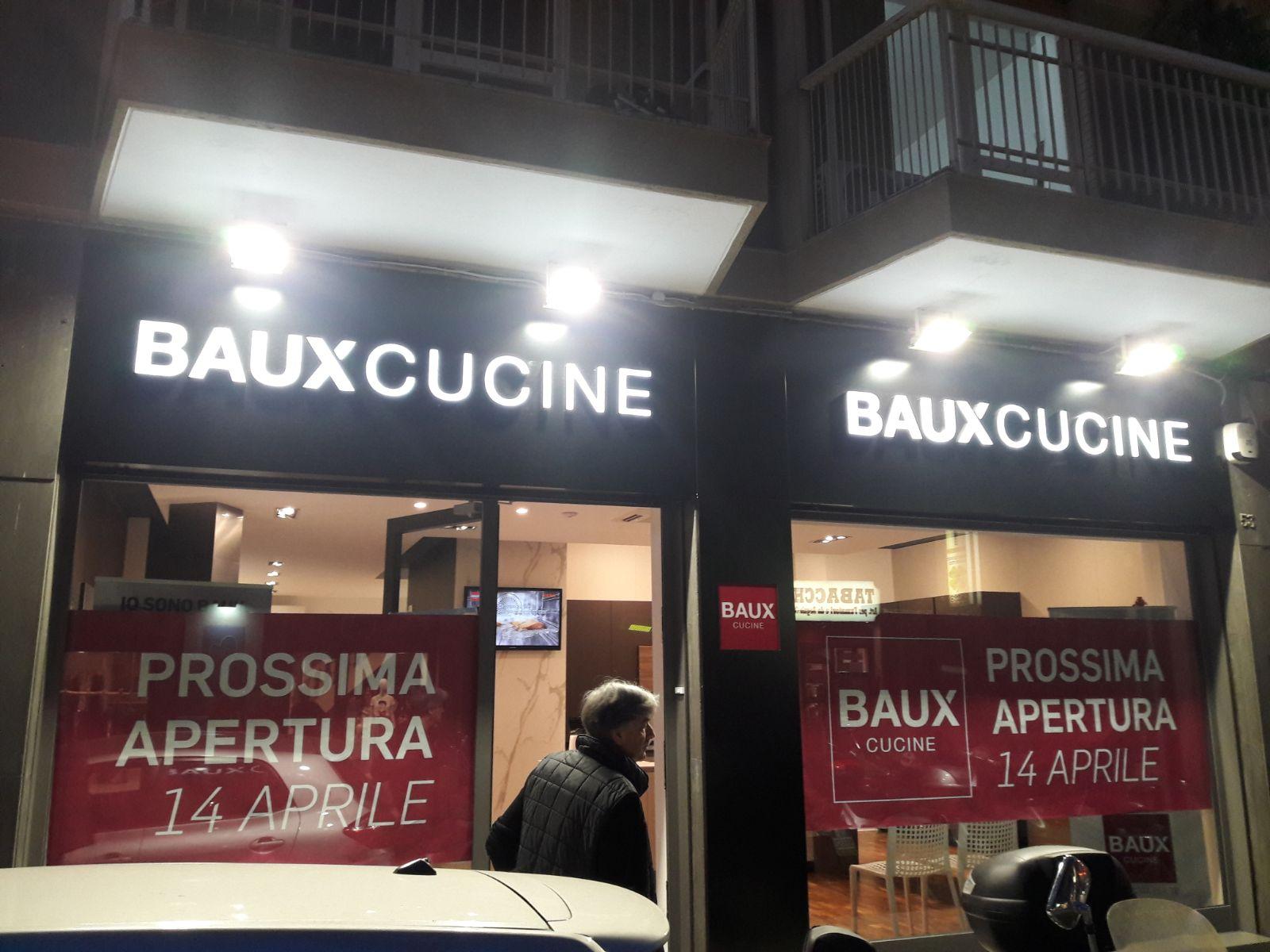BAUX CUCINE
