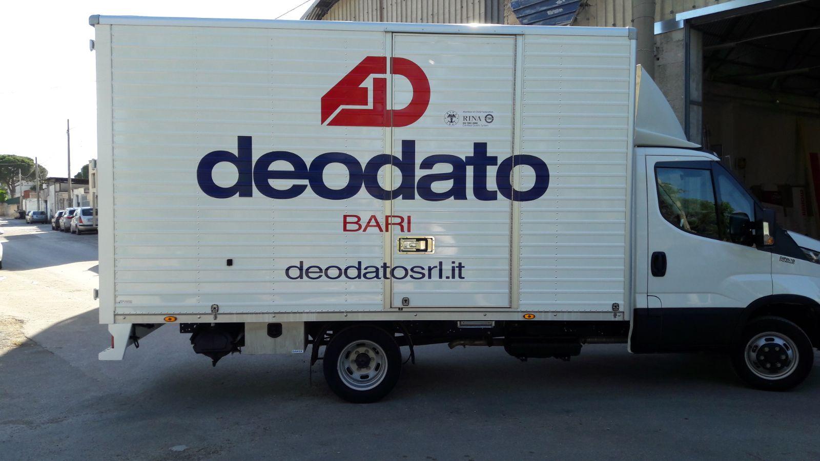 DEODATO