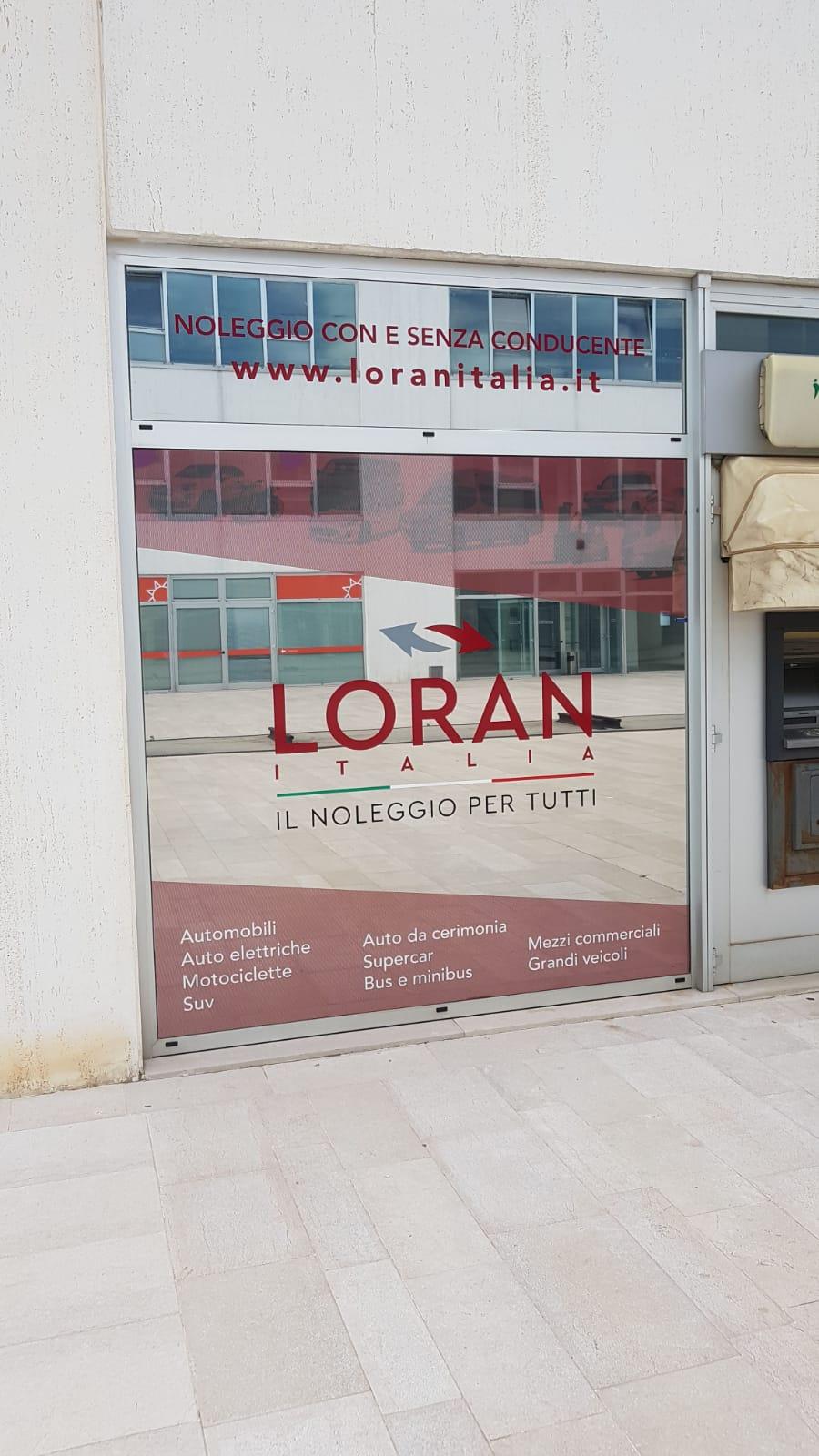 LORAN ITALIA