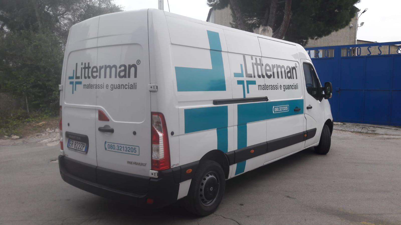 LITTERMAN