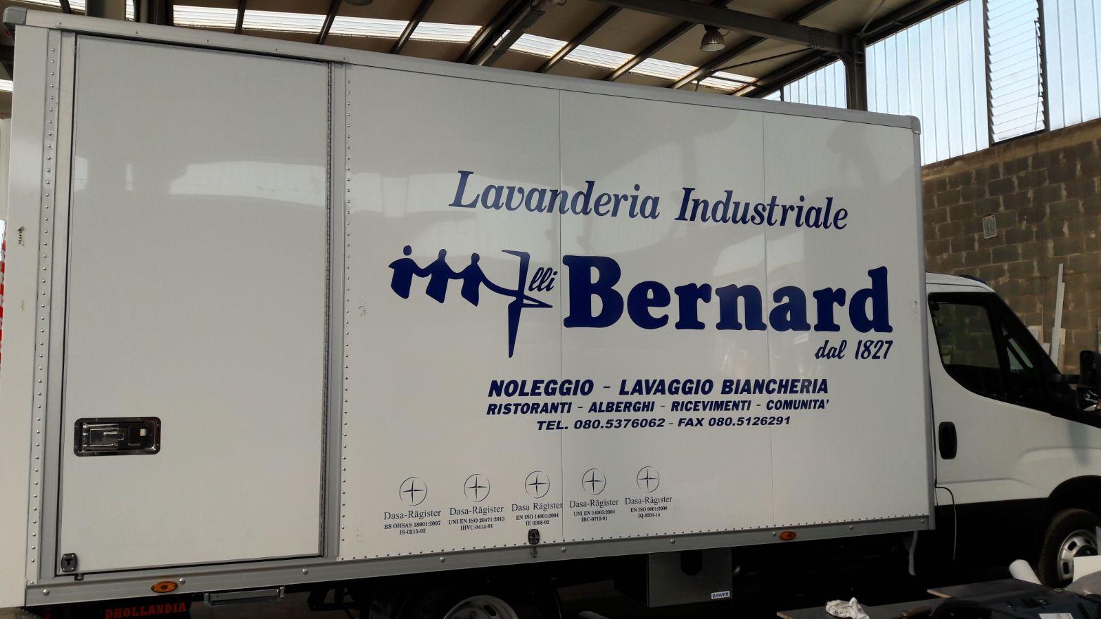 F.LLI BERNARD