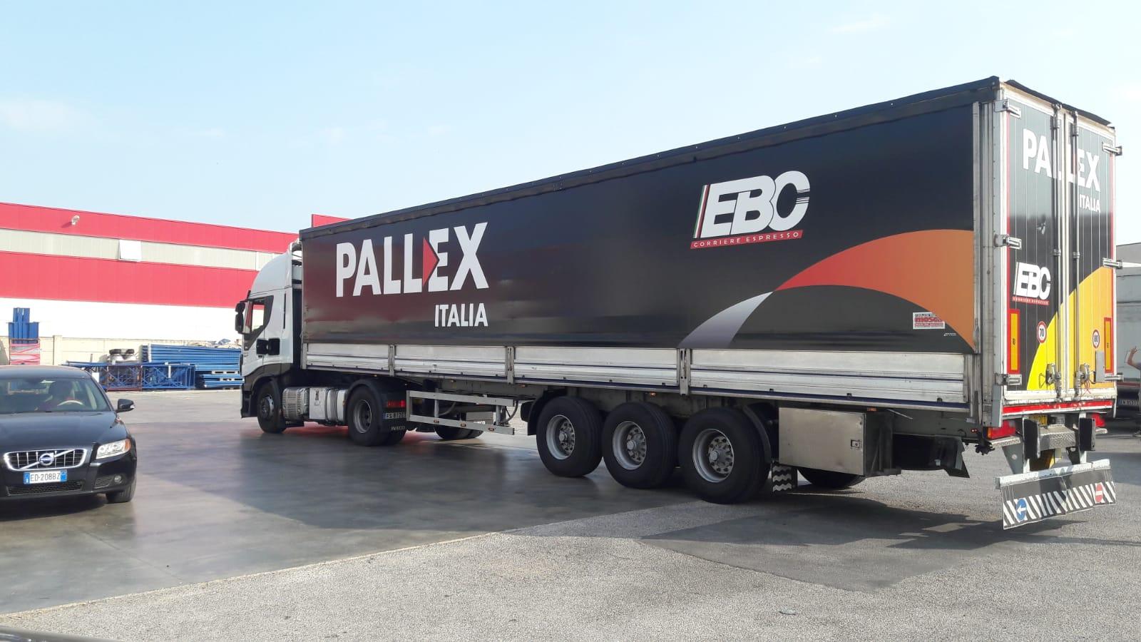 PALLEX ITALIA