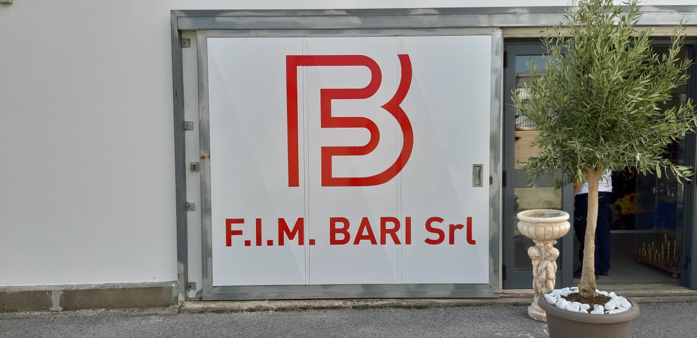 F.I.M BARI