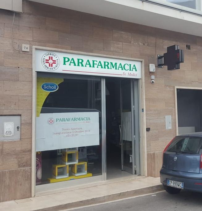 Parafarmacia SS Medici