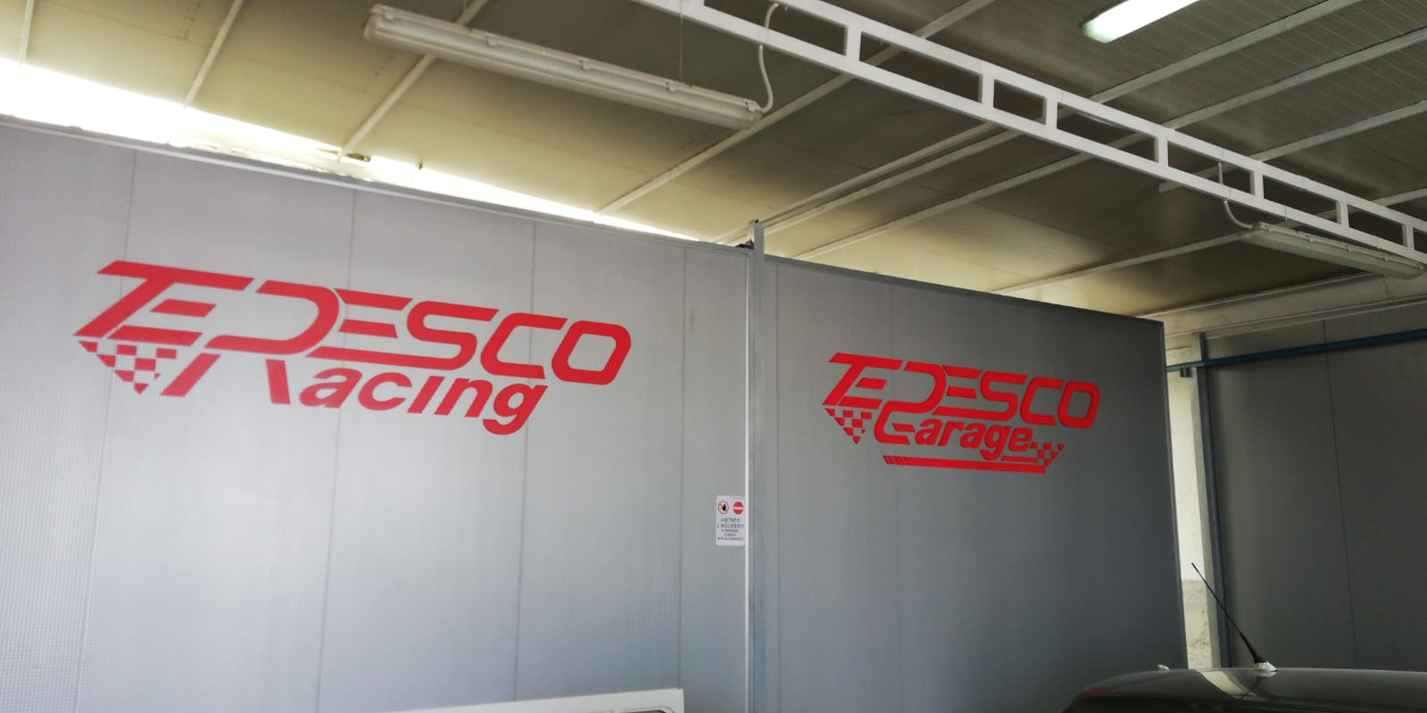 TEDESCO RACING
